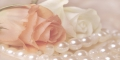 декор Мэри Роза на Жемчуге