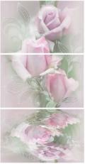 панно Розовый свет