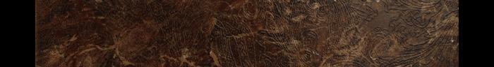 бордюр Калабрия коричневый
