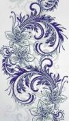 декор Азур синий 1645-0057