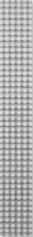 бордюр Мадейра белый