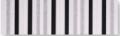 бордюр Токио черный
