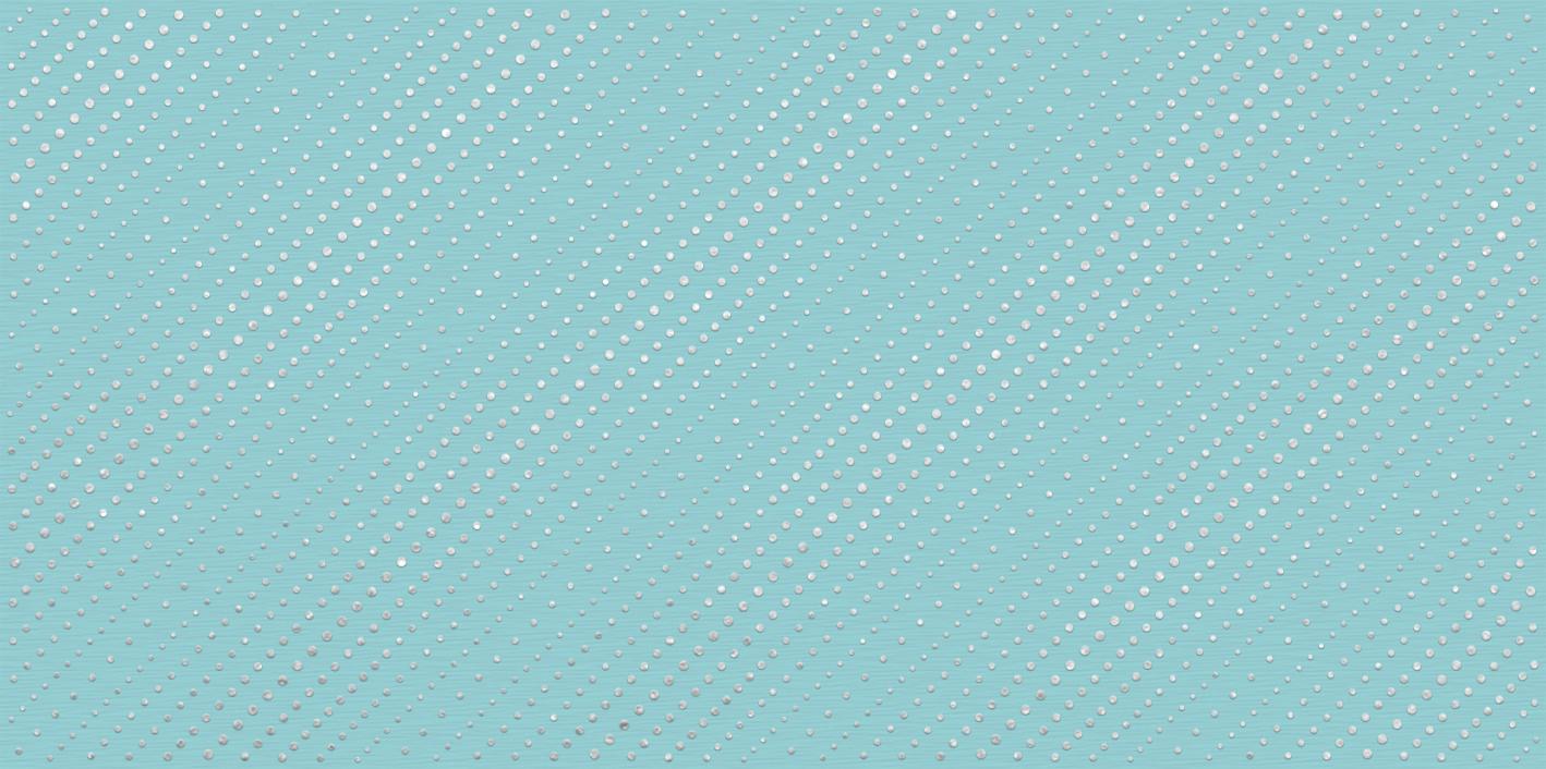 Декор Confetti Aquamarine