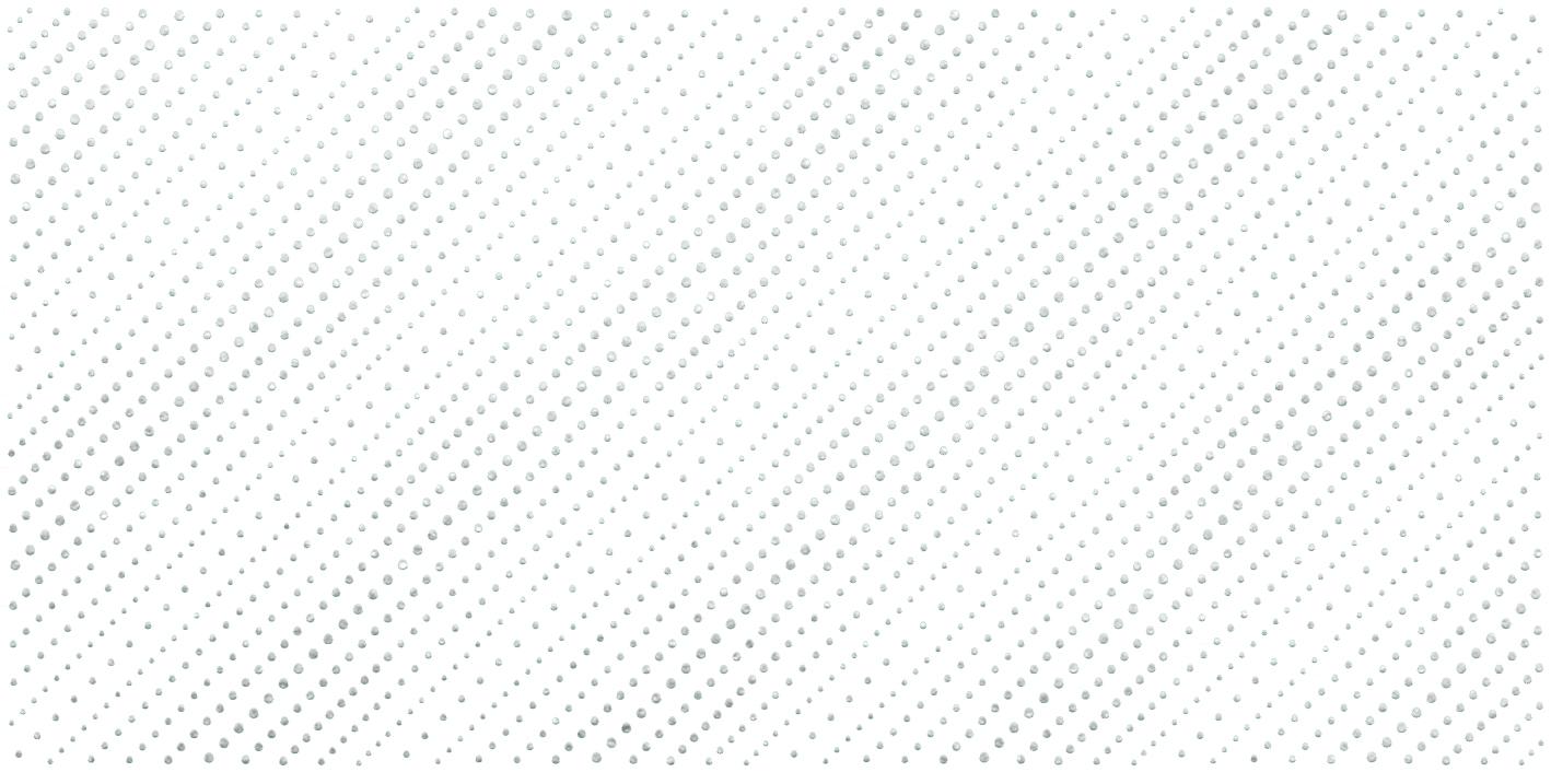 Декор Confetti Blanco
