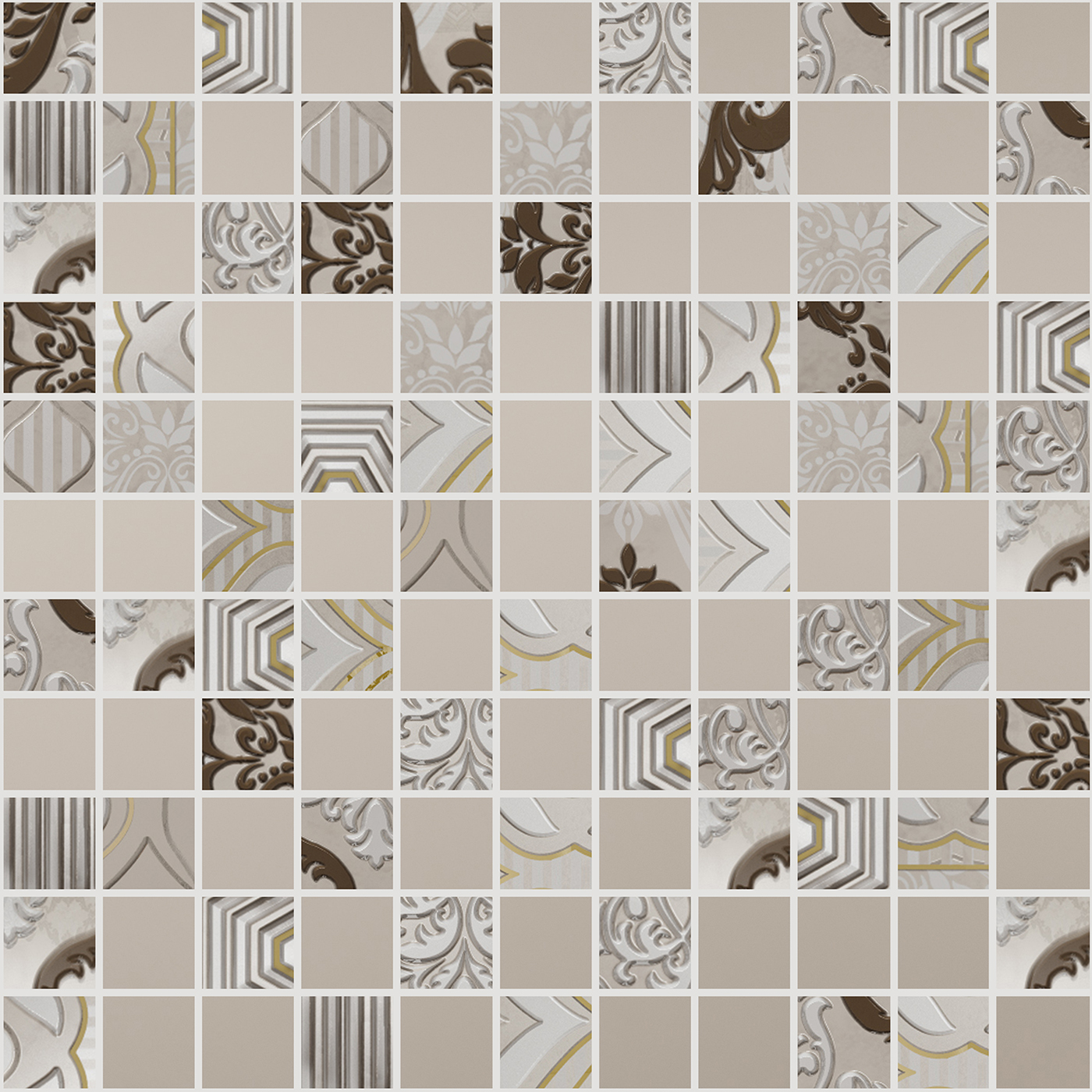 Мозаика Mosaic Orleans