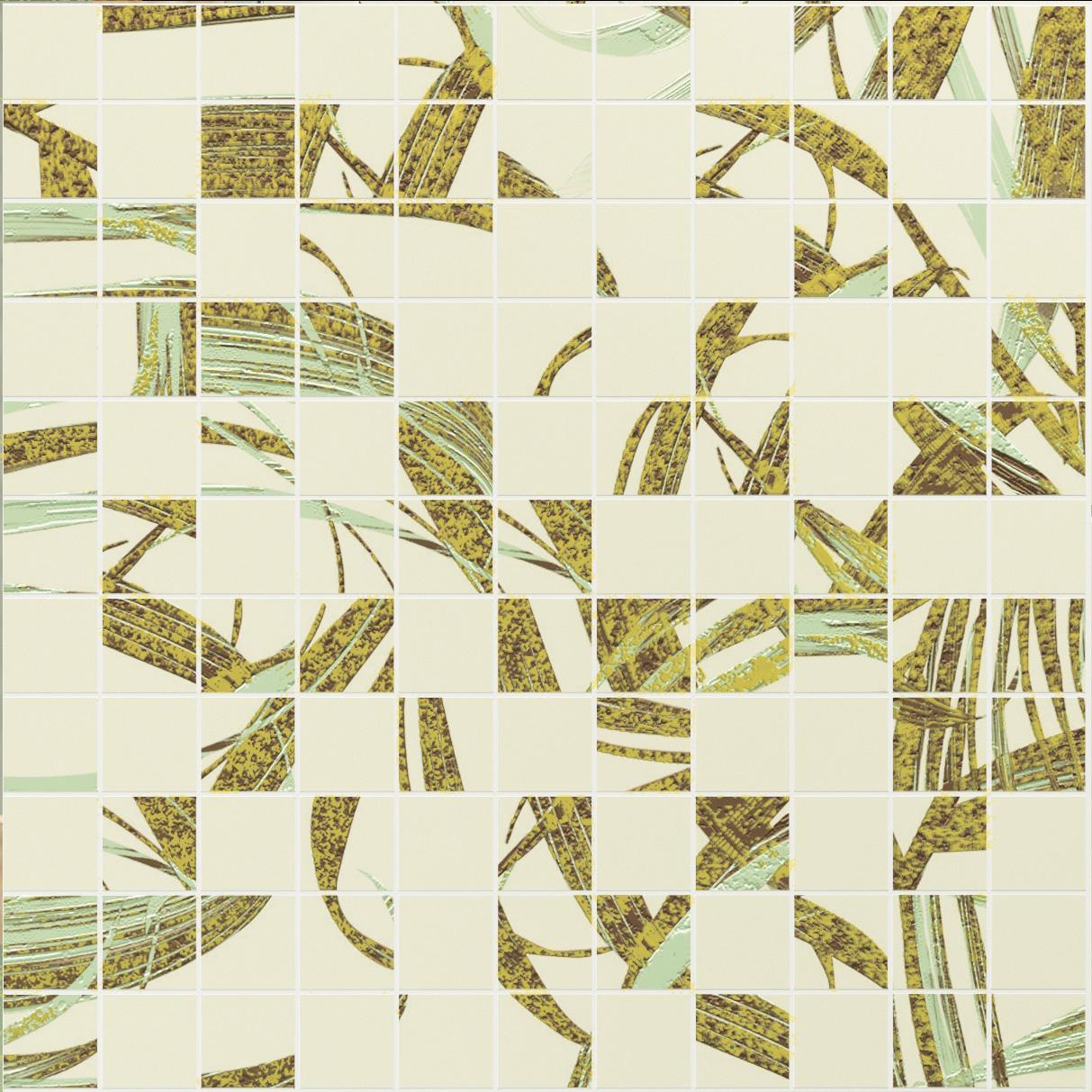 Мозаика Mosaic Palm