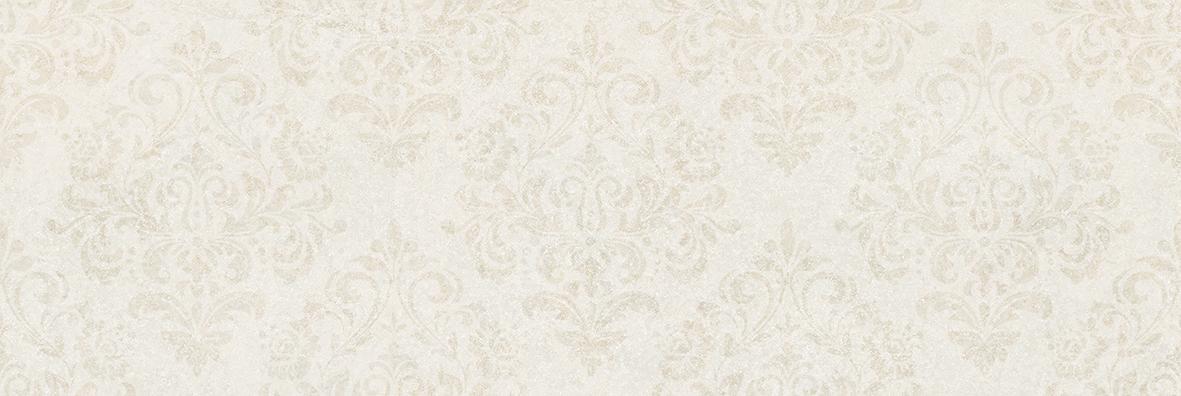 Atria Плитка настенная ванильный узор 60006